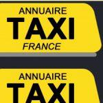 Annuaire Taxi France