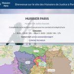 Huissier Paris, les huissiers de justice pour les constats et le dépôt d'acte