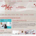 Look et Art, centre de beauté et de bien-être à Orléans