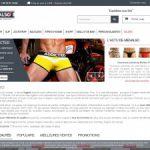 Menalso, boutique en ligne de lingerie masculine