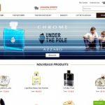 Rue Des Parfums, la meilleure parfumerie en ligne