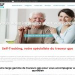 Self-Tracking: Mouchard GPS