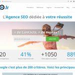 SEO, agence de référencement à Paris