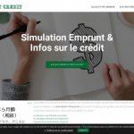 Toutes les informations sur le crédit avec pret-credit.fr