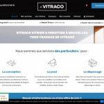 Vitrerie Vitraco, société de vitrerie et de miroiterie à Bruxelles