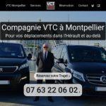 VTC Montpellier – Votre chauffeur privé VTC