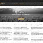 AFIP Détective privé