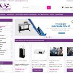 AVLS, vente et installation des appareils audiovisuels