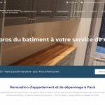 AZ Bâtiment, entreprise de rénovation intérieur