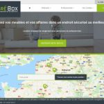 Carrebox, location de garde-meuble à Lille