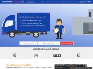 DEMENAGER-PAS-CHER.com
