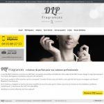 DLP Fragrances, créateur de parfum pour vos cadeaux professionnels