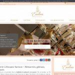 Emeline Pâtisserie, pâtisseries sur-mesure à Mouans-Sartoux