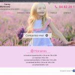 Fanny Martorana, psychothérapeute à Saint-Symphorien-d'Ozon