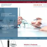 Le Cabinet juridique d'Occitanie, notaire à Toulouse