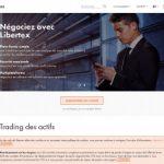 Libertex, votre plateforme de trading des CFD