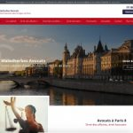 MALESHERBES AVOCATS, cabinet d'avocats à Paris 8