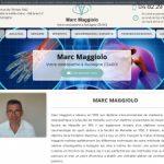 Marc Maggiolo, cabinet d'ostéopathe pour femme enceinte à Aubagne