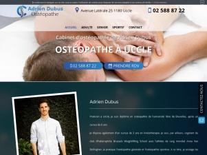 Osteopathe Dubus