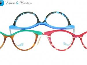 Vision et Création, votre Opticien à Angers
