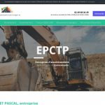 EPCTP, entreprise de Terrassement et d'assainissement à Quincampoix