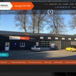 Garage Guyon, garage automobile situé à Saint-Loup-Hors