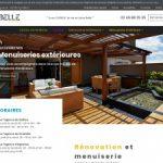 Izabelle Batiment, entreprise de menuiserie extérieure et intérieure à Saint-Lô