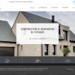 NG-Toitures, entreprise de construction et de rénovation de toitures