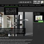 Serrurier – Porte Blindée – Coffre Fort – Alarme : Bretagne Sécurité Services