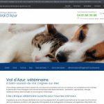 Val d'Azur, Vétérinaire à Saint Laurent du Var