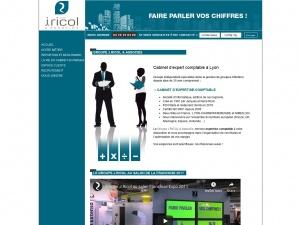 Groupe J. Ricol & Associés, cabinet d'expertise comptable à Lyon