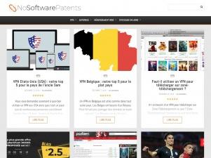 Nosoftwarepatents – les conseils des experts