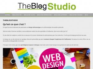 Theblogstudio : comment s'équiper pour internet ?
