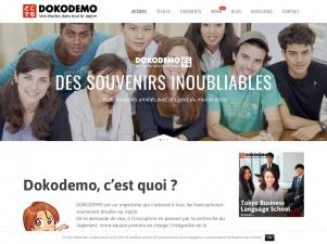 Travailler au Japon : le passe-partout Dokodemo